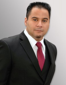 Salim A. Khayoumi Personal Injury attorney in New Mexico