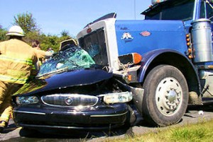 Albuquerque Truck Accident Lawyer