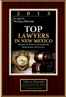 NM Top Lawyers 2014